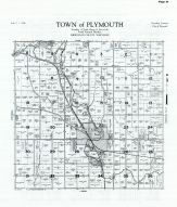 Plymouth Township, New Paris, Sheboygan County 1941